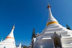 Wat Pra ese kong MU del doi Foto de archivo