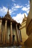 Wat Pra Kaeo Monastely Bangkok Thaïlande Photographie stock