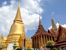 Wat pra kaew lizenzfreies stockfoto