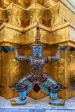 Wat pra kaew Royalty Free Stock Photography