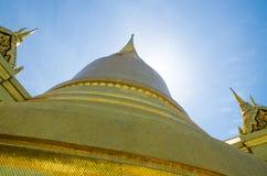 Wat Pra Kaew Grand palace Bangkok Stock Image