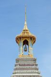 Wat Pra Kaew Grand palace Bangkok Royalty Free Stock Photography