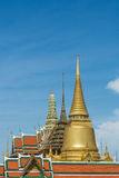 Wat Pra Kaew Royalty Free Stock Photo