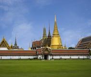 Wat pra kaew Royalty Free Stock Images