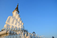 Wat Pra That Pha Son Keaw buddhism temple Royalty Free Stock Photo