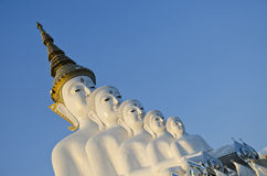 Wat Pra That Pha Son Keaw buddhism temple Stock Photos