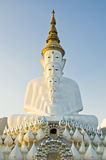 Wat Pra That Pha Son Keaw buddhism temple Royalty Free Stock Image