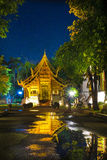 Wat Pra singh, Tailândia Imagens de Stock Royalty Free