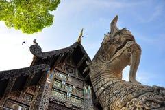 Wat Pra Singha Photo libre de droits
