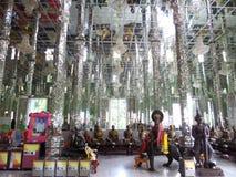 Wat-pra Yai-ANG-Zange stockfoto
