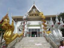 Wat-pra Yai-ANG-Zange stockbild