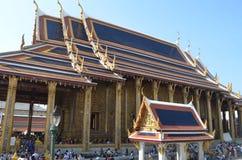 Wat prakaew Στοκ Φωτογραφίες
