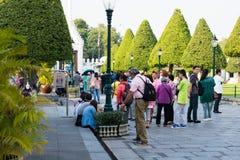 Wat-prakaew Stockbilder