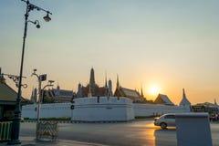 Wat-prakaew Lizenzfreies Stockbild
