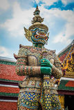 Wat prakaew Fotografering för Bildbyråer