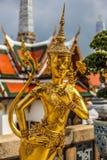 Wat prakaew Royaltyfri Fotografi