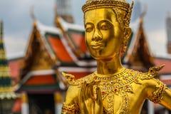 Wat prakaew Royaltyfri Foto