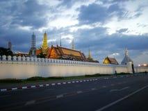 Wat prakaew 免版税库存图片