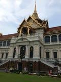 Wat Prakaew King Palace Bangkok Tailândia Fotos de Stock Royalty Free
