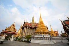 Wat prakaew Royalty Free Stock Image