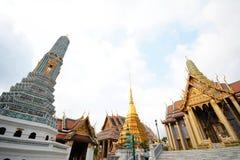 Wat prakaew Royalty Free Stock Photo