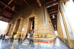 Wat prakaew Stock Photo