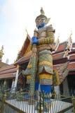 Wat prakaew Royalty Free Stock Photography