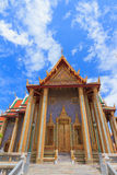 Wat Prakaw. Royalty Free Stock Photo