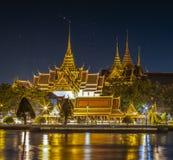 Wat Prakeaw Stock Image