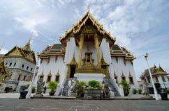 Wat Prakeaw Stock Photo