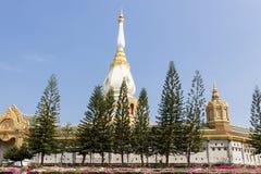 Wat Pramahaa Jedi Chimongkon Royalty Free Stock Image