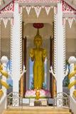 Wat Pranburi temple Royalty Free Stock Images