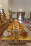 Wat Pranon Temple stock photography