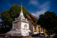 Wat Prasart Stock Photo