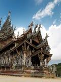 Wat Prasat Fotografie Stock