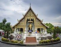 Wat Prasigha Στοκ φωτογραφία με δικαίωμα ελεύθερης χρήσης