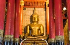 Wat Prathat Changkam Stock Photos