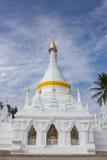 Wat Prathat Doi Kong MU Στοκ Εικόνες