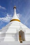 Wat Prathat Doi Kong MU Στοκ Εικόνα