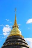 Wat Prathat Lampang Luang Стоковые Изображения