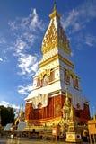 Wat Prathat Panom Stockbilder