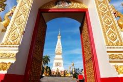Wat Prathat Panom Obraz Royalty Free