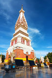 Wat Prathat Panom, Nakornpanom prowincja Zdjęcie Royalty Free