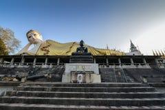 Wat Prathatsuthone, Phare 库存图片