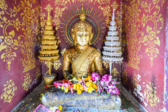 Wat Prathatsuthone Phare Tailandia Fotografia Stock Libera da Diritti