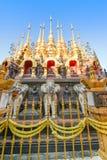 Wat Prathatsuthone Phare Thailand Stock Foto's