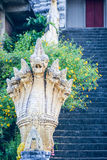 Wat Prathatsuthone Phare thailand. North thailand royalty free stock image