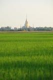 Wat Prong Arkard Royalty-vrije Stock Afbeeldingen