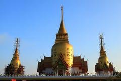 Wat Prong Arkard Stock Foto
