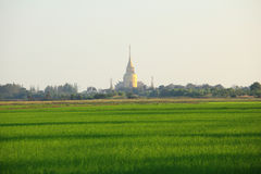 Wat Prong Arkard Stock Photography